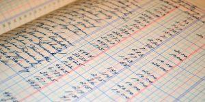 registrazione contabile primanota